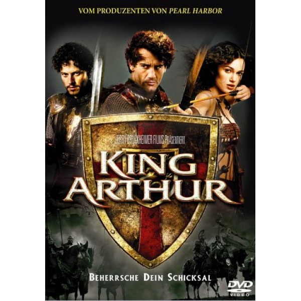 Rei Arthur - 2004