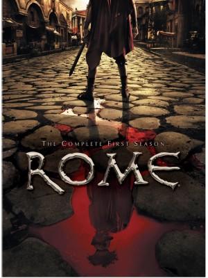 Roma - 1ª Temporada - 2006 - 06 Discos