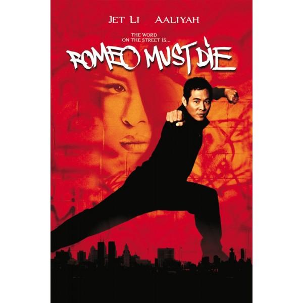 Romeu Tem Que Morrer - 2000