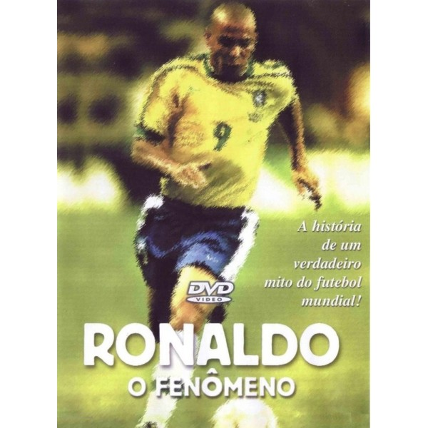 Ronaldo – O Fenômeno - 2002