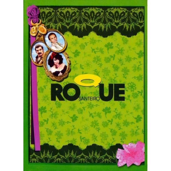 Roque Santeiro  - 1985 - 16 Discos