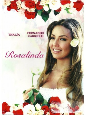 Rosalinda - 1999 - 28 Discos