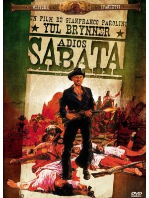Sabata, Adeus | Adiós, Sabata - 1971