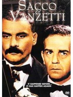 Sacco e Vanzetti - 1971