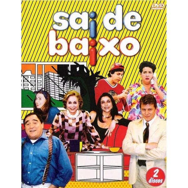 Sai de Baixo - 2006