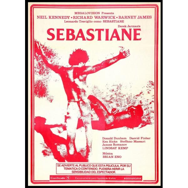 Sebastiane - 1976
