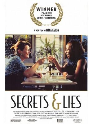 Segredos e Mentiras - 1996