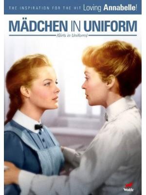 Senhoritas de Uniforme - 1958