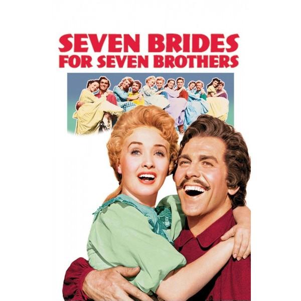 Sete Noivas para Sete Irmãos - 1954 - 02 Discos