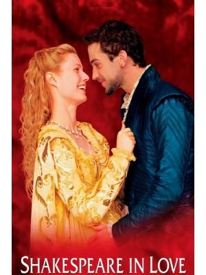 Shakespeare Apaixonado - 1998