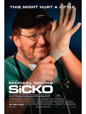 Sicko - $O$ Saúde - 2007