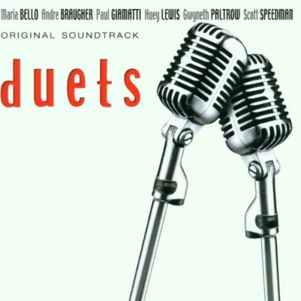 Soundtrack Duets - 2000