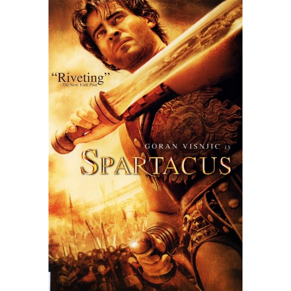 Spartacus - 2004