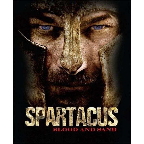 Spartacus: Sangue e Areia - 1ª Temporada - 2010 -...