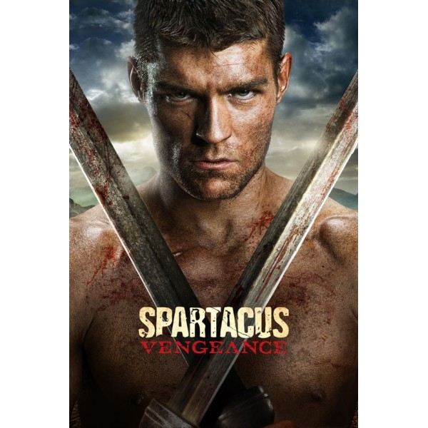 Spartacus: Vingança - 2ª Temporada - 2012 - 04 D...