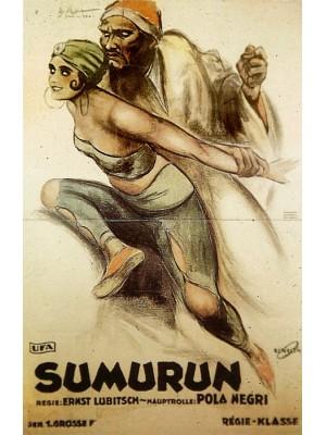 Sumurun - 1920