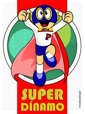 Super Dínamo - 1967 - 06 Discos