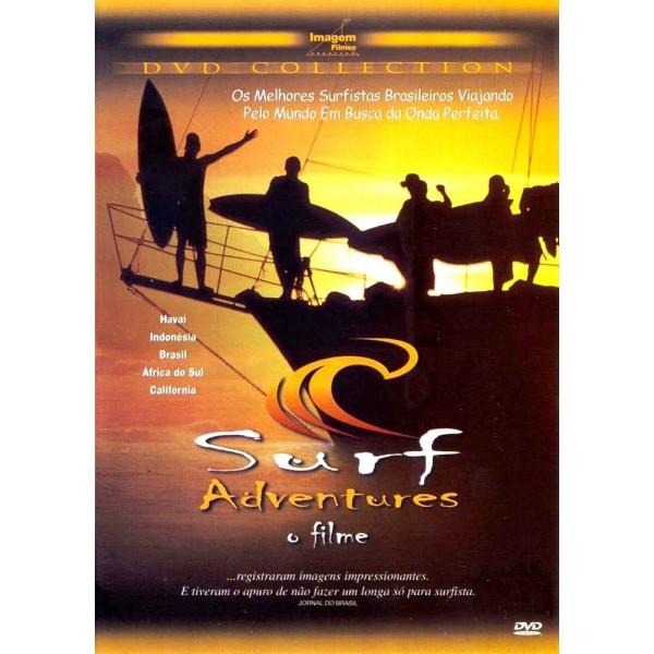 Surf Adventures - O Filme - 2002