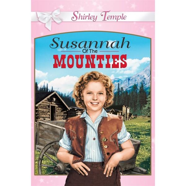 Susana - Anjo da Montanha - 1939