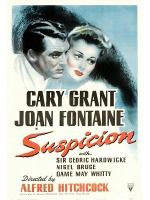 Suspeita - 1941