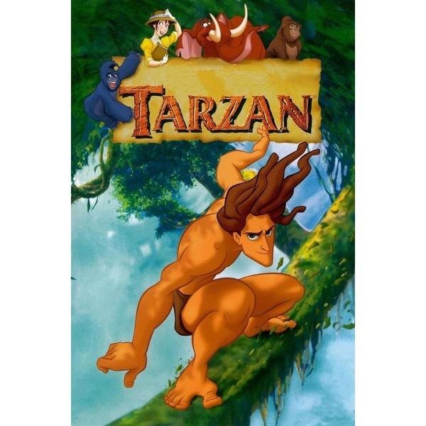 Tarzan - 1999
