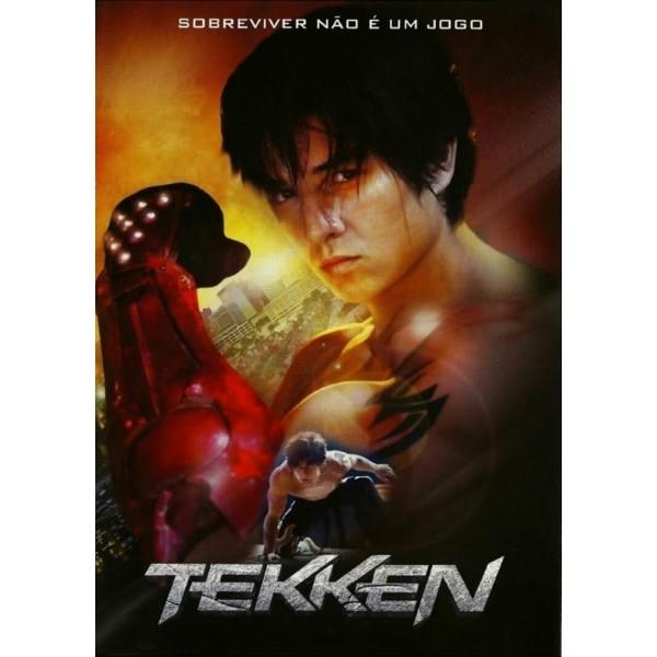 Tekken - 2010