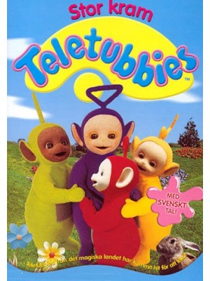 Teletubbies - Dentro e Fora - 2004