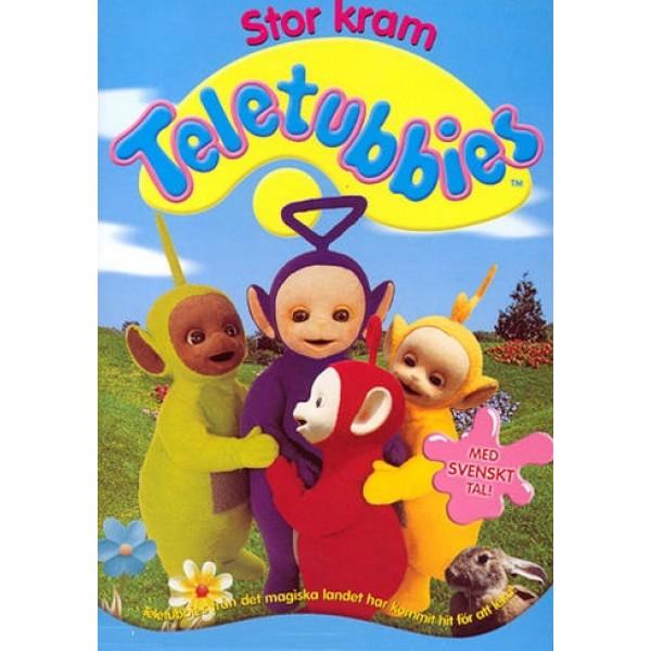 Teletubbies - Dentro e Fora - 2004