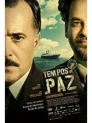 Tempos de Paz - 2009