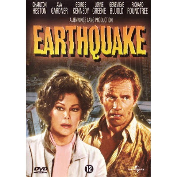 Terremoto - 1974