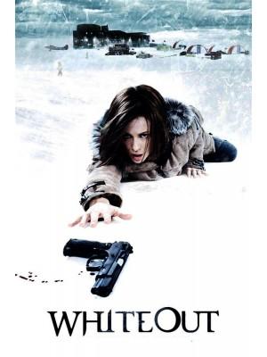 Terror na Antártida - 2009