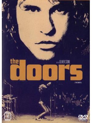 The Doors - 1991 - Duplo