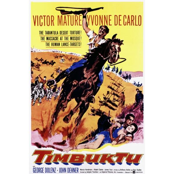 Timbuktu - 1959