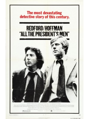 Todos os Homens do Presidente - 1976