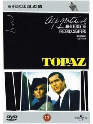 Topázio - 1969