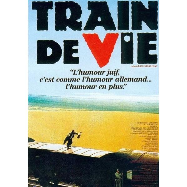 Trem da Vida - 1998