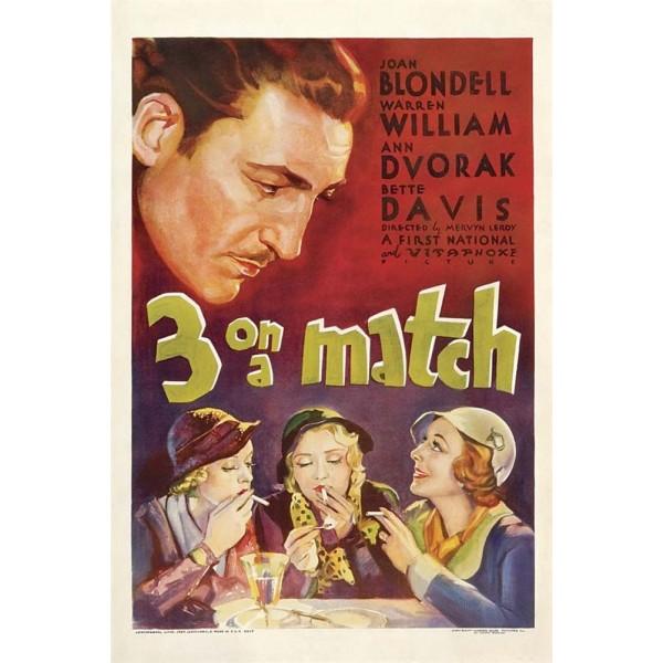 Três Ainda é Bom - 1932
