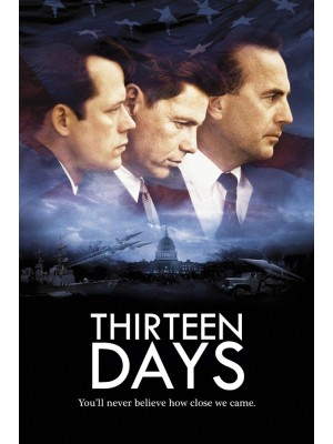 Treze Dias - Que Abalaram o Mundo - 2000