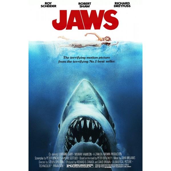 Tubarão - 1975 - Duplo