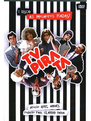 TV Pirata  - 1988