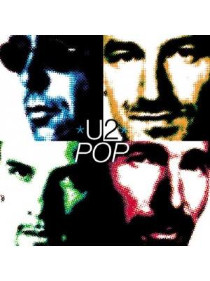U2 - Pop - 1997