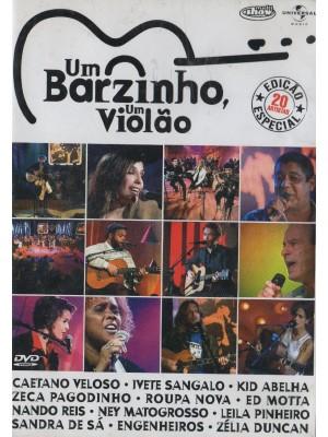 Um Barzinho, Um Violão - Edição Especial 20 Artistas - 2005