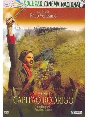 Um Certo Capitão Rodrigo - 1971