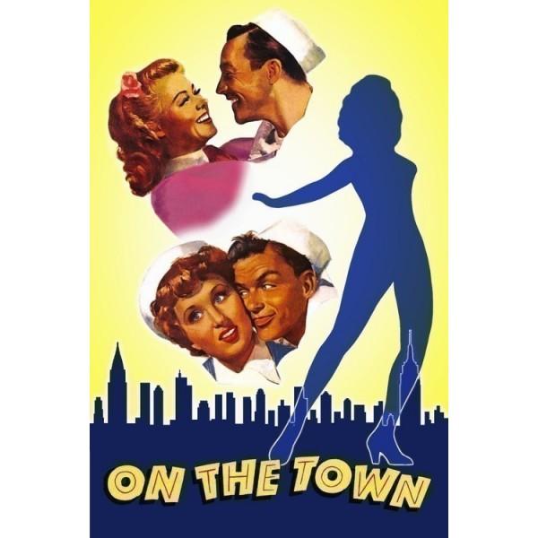 Um Dia em Nova York - 1949