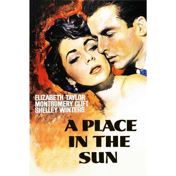 Um Lugar ao Sol - 1951