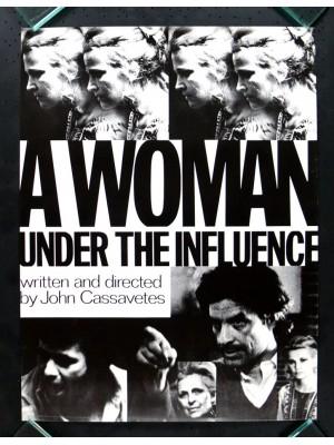 Uma Mulher Sob Influência - 1974