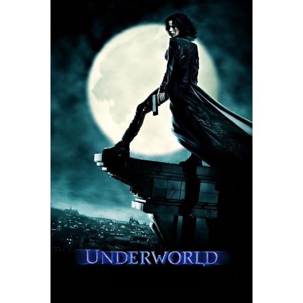 Anjos da Noite - Underworld - 2003