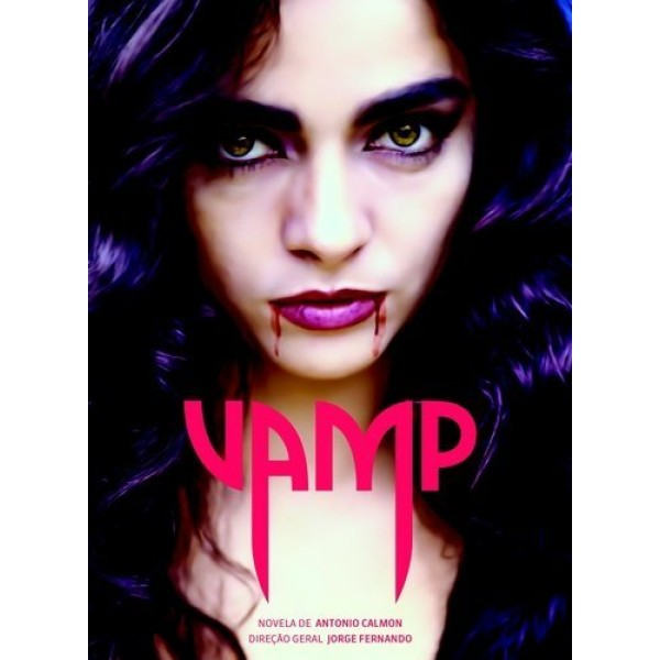 Vamp - 1991 - 10 Discos