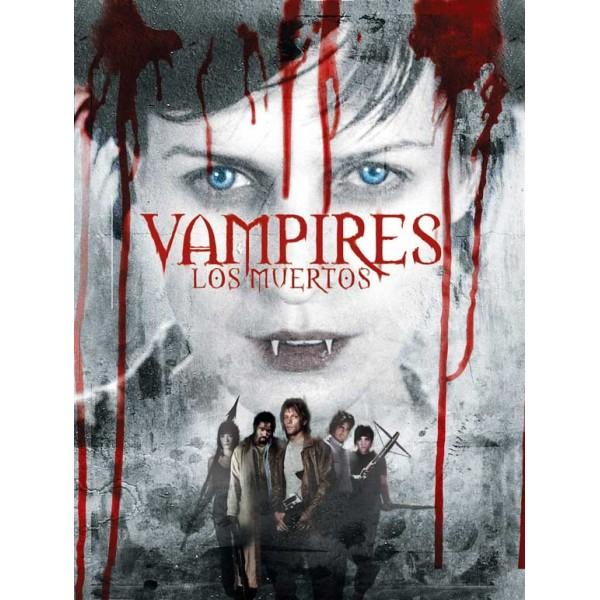 Vampiros - Os Mortos - 2002