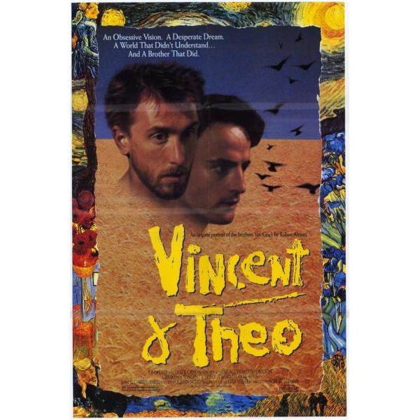 Van Gogh - Vida e Obra de Um Gênio - 1990